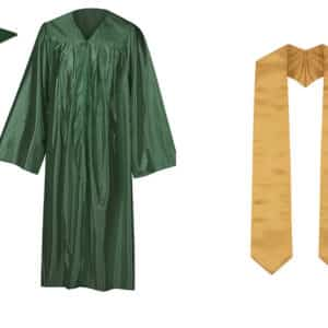 Graduation Apparel