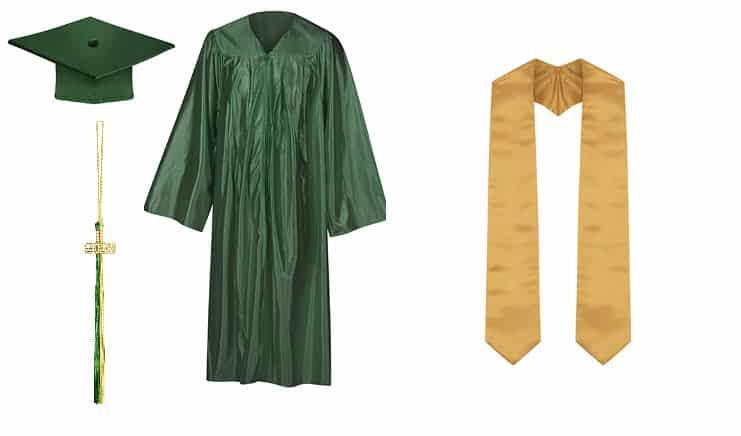 Graduation Apparel